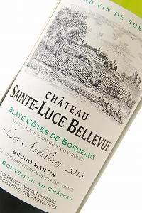 sainte-luce-bellevue