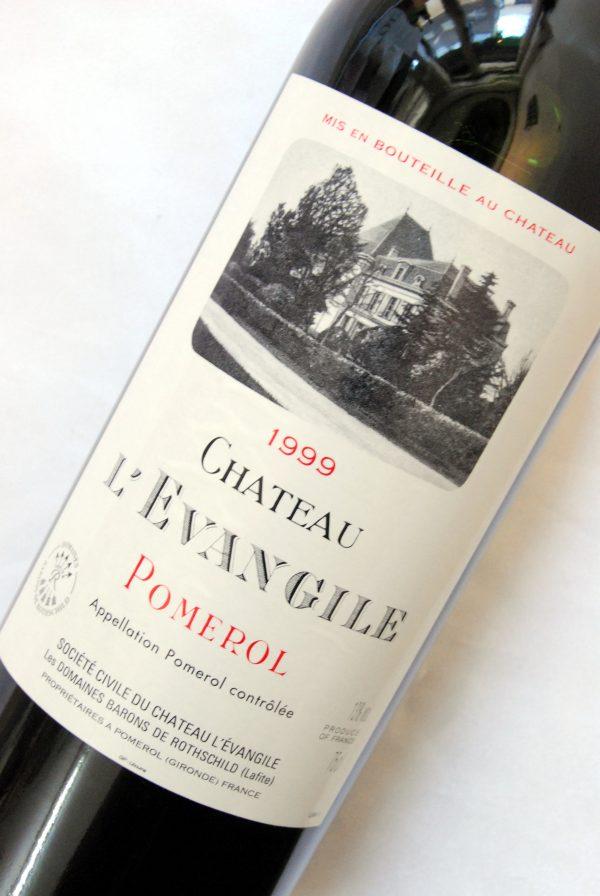evangile-1999