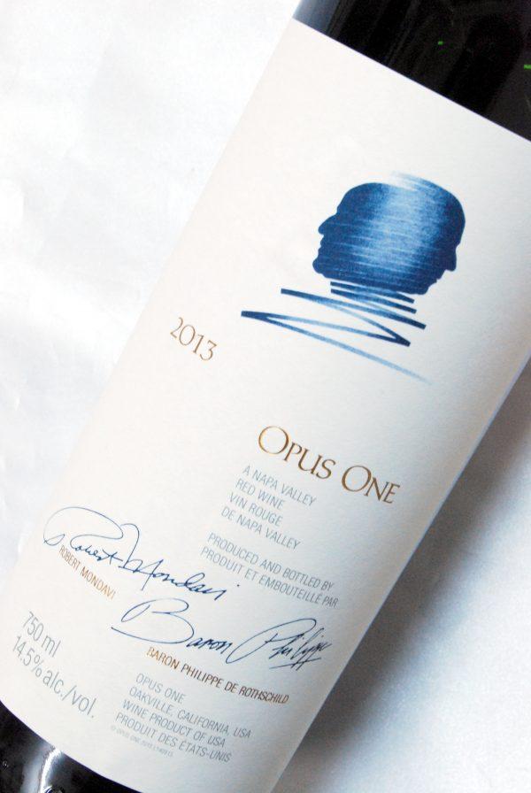 opus-one-2013