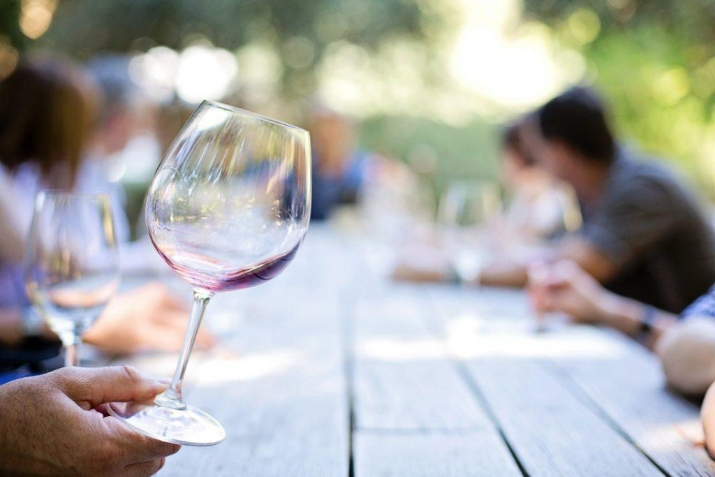 アウトドアワイン