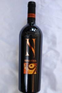 numanthia-2000