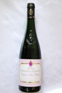 coteaux-du-layon-ns-1991